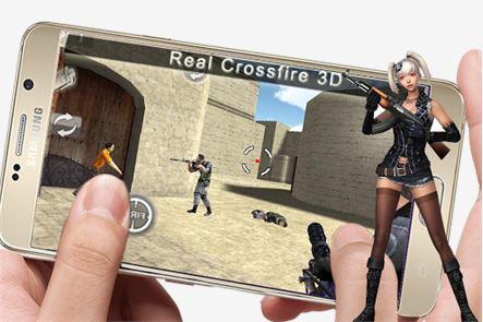 Crossfire offline 1