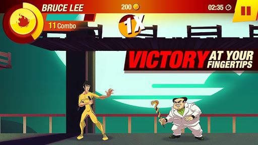 Bruce Lee: Enter The Game 3