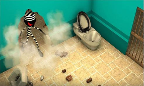 Stickman Escape Story 3D 3