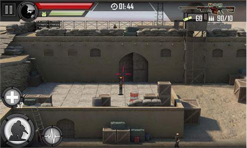 Modern Sniper 2