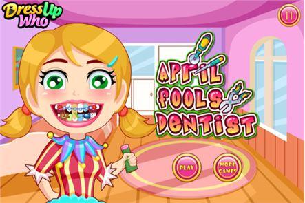 April Fools Dentist 4