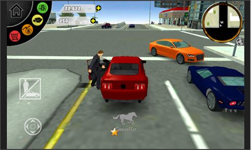 San Andreas: Real Gangsters 3D 3