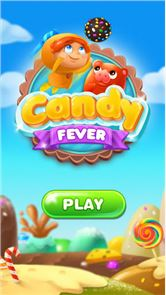 Candy Fever 6