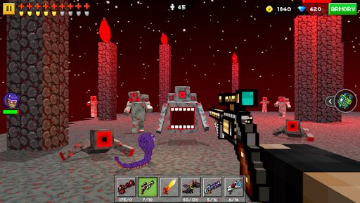 Pixel Gun 3D (Pocket Edition) 3