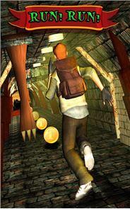 Escape Runner 3D 6