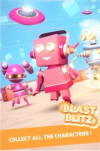 Blast Blitz 1