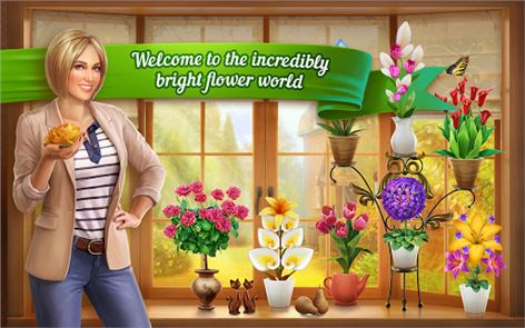Flower House 2