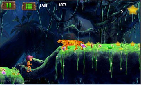 jungle adventure 4