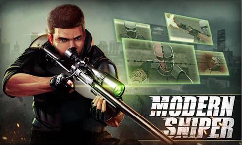 Modern Sniper 6