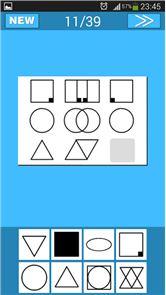 IQ Test 4