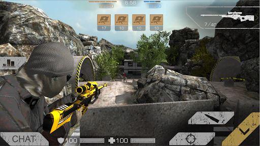 Standoff : Multiplayer 2