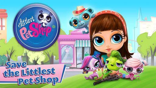 Littlest Pet Shop 1