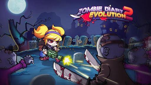 Zombie Diary 2: Evolution 5