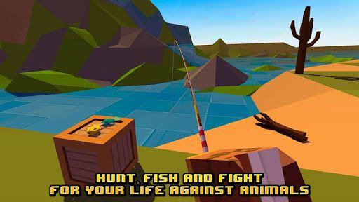 African Survival Simulator 3D 2