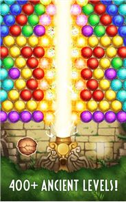 Bubble Shooter Lost Temple 1