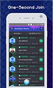 Multiplayer Master for MCPE 4