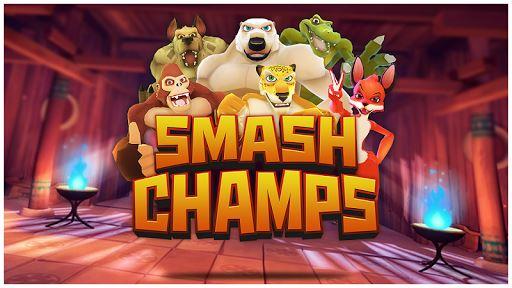 Smash Champs 6