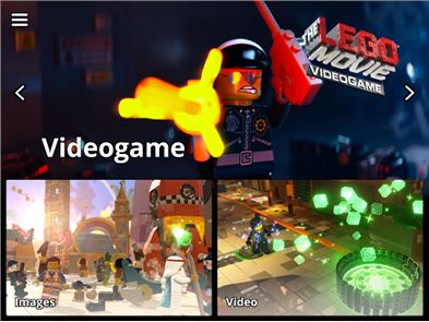The LEGO® Movie Experience 6