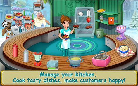 Kitchen Story 1