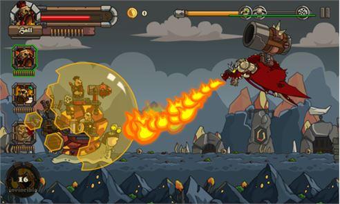 Snail Battles 4