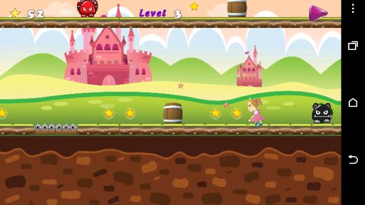 Temple Princess Jungle Run 4
