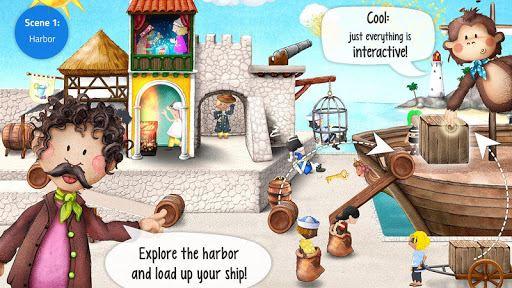 Tiny Pirates – Seek & Find 2