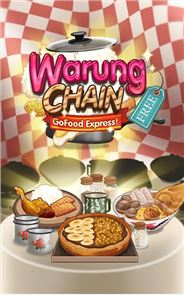 Warung Chain: Go Food Express 1