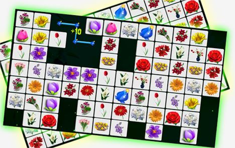 Onet Flowers 1