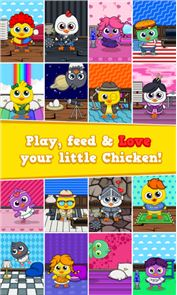 My Chicken – Virtual Pet Game 5