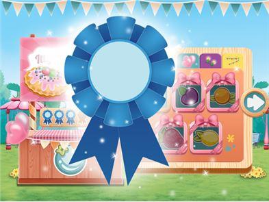 Strawberry Shortcake Food Fair 3