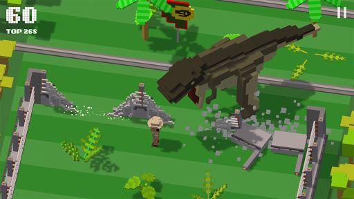 Jurassic Hopper 6