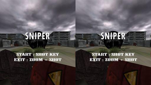 Sniper VR 1