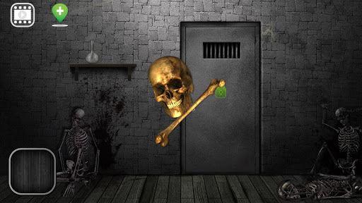 Horror house night 5