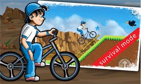 BMX Kid 2
