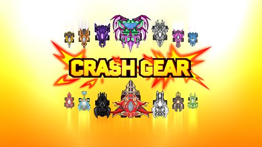 Crash Gear – Car Fighting 3