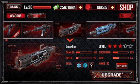 Zombie Killer 5