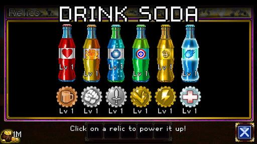Soda Dungeon 4