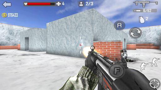 Shoot Strike War Fire 5