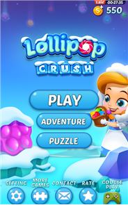 Lollipop Crush 5