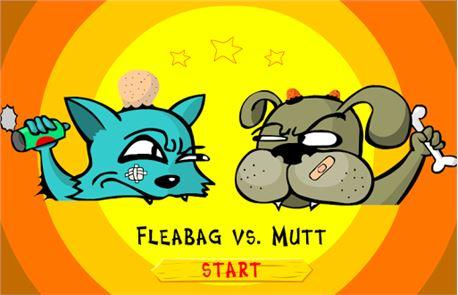 Cat Vs Dog War 1