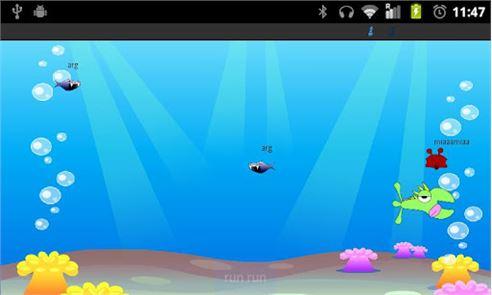 Zarodnik BFG (Eyes-free game) 5