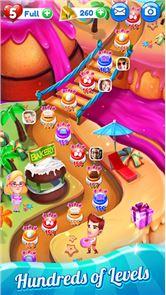 Crazy Cake Swap 3