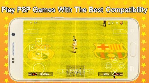 Emulator For PSP 1