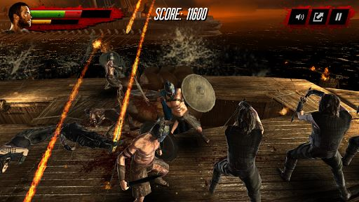 300: Seize Your Glory 2