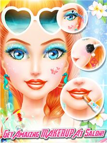 MakeUp Salon – Fancy Vacation 2