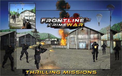 Frontline Crime War 1