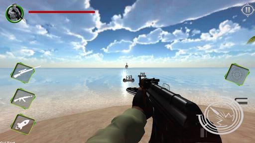 Navy War adventure 5