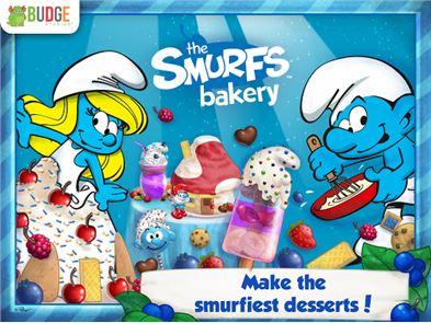 The Smurfs Bakery 1