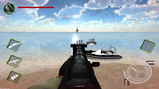 Navy War adventure 2
