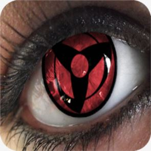 Sharingan Eyes Photo Maker HD 2